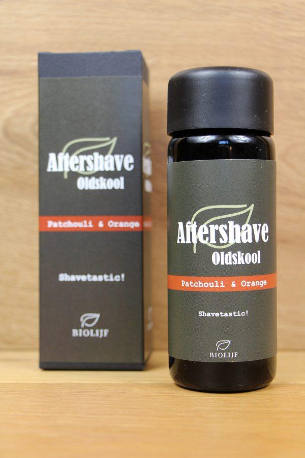 Biolijf Aftershave