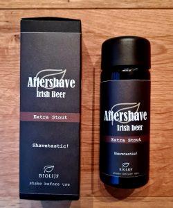 irish beer aftershave biolijf